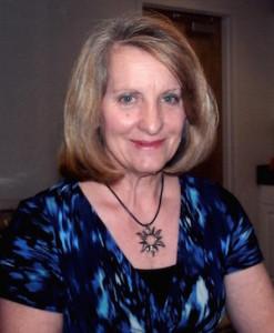 Sheryl Burdette
